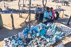 Gemstones for sale in Namibia