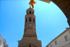 Santa Maria d'Almenar 2 (Xevi V) Tags: catalonia catalunya lleida almenar elsegri santamariadalmenar