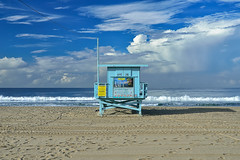 ave 26. venice beach, ca. 2012. (eyetwist) Tags: ocean california morning venice orange postprocessed tower beach water clouds photoshop square la stand losangeles los amazing saturated sand nikon exposure surf waves pacific wind angeles wide lifeguard hut pacificocean socal filter venicebeach nik nikkor capture incredible processed cloudporn baywatch westla 2012 postprocessing ofw angeleno alienskin oceanfrontwalk alienskinexposure eyetwist colorefex 26thavenue nx2 ave26 d7000 capturenx2 eyetwistkevinballuff nikond7000 18200mmf3556gvrii