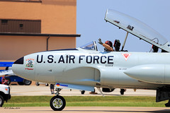 """Ace Maker"" (cbc123488) Tags: usairforce shootingstar t33 offuttafb acemaker gregorywcolyer"