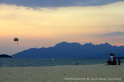 An Evening in Langkawi