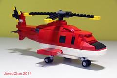 Blade (Jared Chan) Tags: dusty lego disney pixar planes blade dipper moc legomochk mylegocreation
