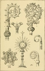 "Image from page 401 of ""Handbook of ornament; a grammar of art, industrial and architectural designing in all its branches, for practical as well as theoretical use"" (1900)"
