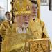 6 июля 2014, Литургия в Троицкой церкви
