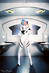 Cosplay Evengelion @ Dernier Bar avant la fin du Monde (flexgraph) Tags: bar cosplay nikita dernier evengelion sikay nikitacosplay dernierbaravantlafindumonde