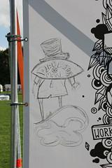 Camp D XL-Doodle (klaeui) Tags: badsegeberg campd