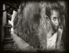 A ray of hope... (Micartttt) Tags: bw heritage georgetown unescoworldheritagesite unesco malaysia penang micarttttworldphotographyawards micartttt elitegalleryaoi juliavolchkova