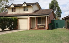 16B Holmegate Crescent, Cranebrook NSW