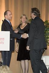 Gregory Rogers, Linda Mason & Roger Brown