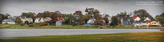 Lockeport Panorama (sminky_pinky100 (In and Out)) Tags: houses panorama canada landscape town community novascotia scenic textures lockeport omot cans2s exhibitionoftalent masterclassexhibition masterclasselite