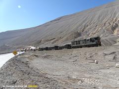 FERRONOR | CRUCE RUTA C-13 (EL MEJOR FLICKR DE TODOS!) Tags: potrerillos ferronor
