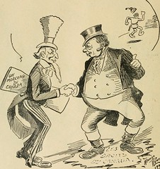 "Image from page 41 of ""Caricature politique au Canada = Free lance political caricature in Canada"" (1904)"