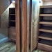 "Oak under-stair cabinets • <a style=""font-size:0.8em;"" href=""http://www.flickr.com/photos/8353319@N04/14811888413/"" target=""_blank"">View on Flickr</a>"