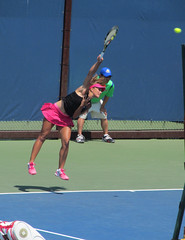 Bank of the West (rocor) Tags: puertorico tournament stanford wta pur womenstennis monicapuig