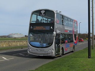 Go North East - 6106 - NL63YCJ - GoNorthEast20170406