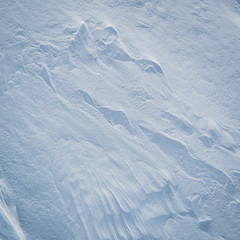 snow structures