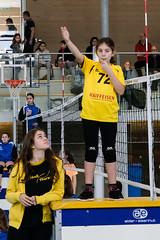 170129_VBTMU13_2_017 (HESCphoto) Tags: volleyball therwil vbtherwil mini damen mu13 99ersporthalle turnier saison1617