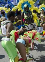D7K_7095_ep (Eric.Parker) Tags: caribana 2016 toronto costume bikini cleavage west indian trinidad jamaica parade breast scotiabank caribbean festival mas masquerade band headdress reggae carnival dance african american steelpan august2015 westindian scotiabankcaribbeanfestival scotiabanktorontocaribbeanfestival masband africanamerican