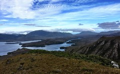 View from Mt Beattie.