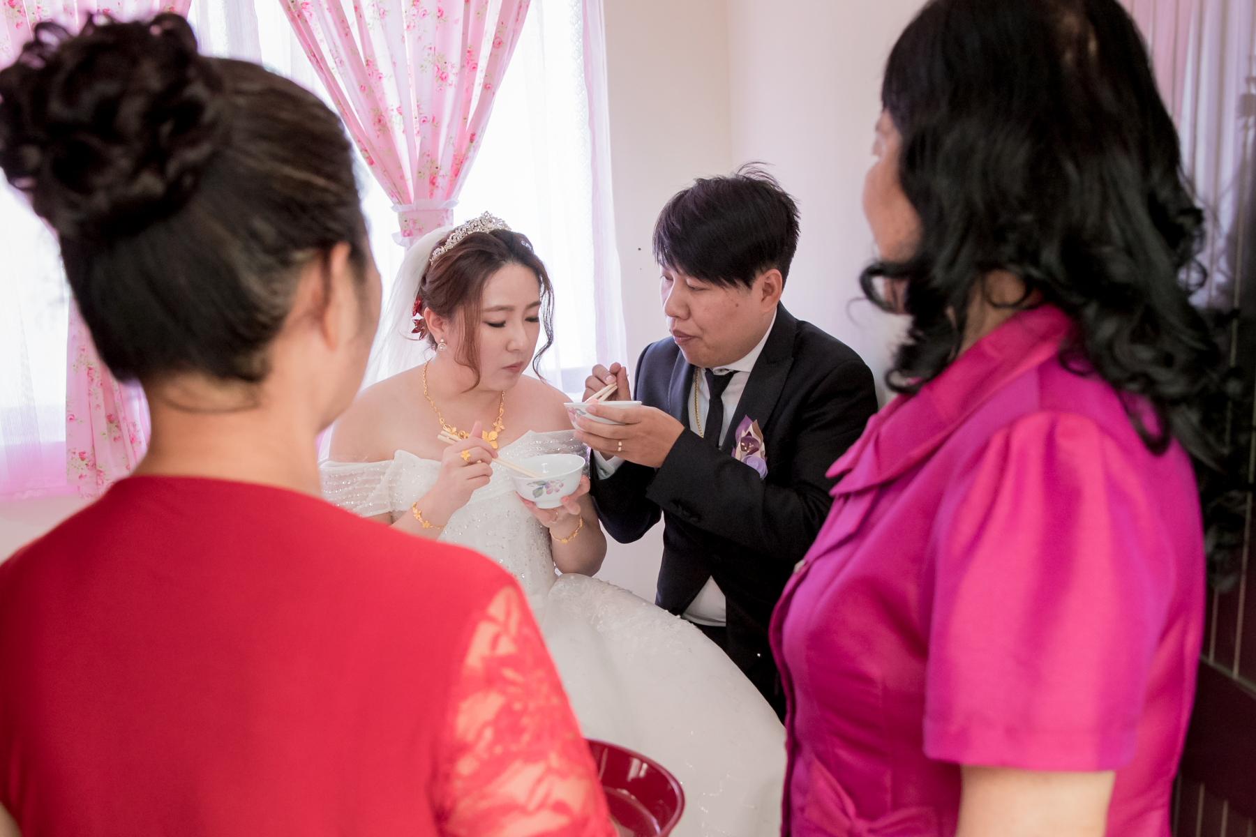 文政藝齡結婚173