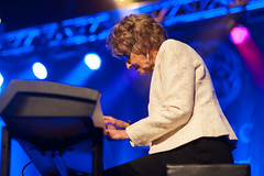 Maybelle Chisholm McQueen – Taste of the Festival – 10/12/13 (photo: Corey Katz)