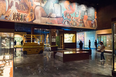 Mexico City Museum of Anthropology_