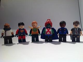 DC Figures 13