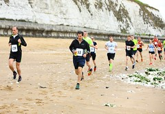 FUNK7128 (Graham Ó Síodhacháin) Tags: harbourwallbanger 2017 thanetroadrunners broadstairs ramsgate run running race athletics beach creativecommons