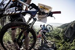 EG_36 (AGATHA BOVEDA AGUIRRE) Tags: za sudafrica expedition race expedicion guarani eg2017 cyanosis ropes abseil bike tobati descend euskat