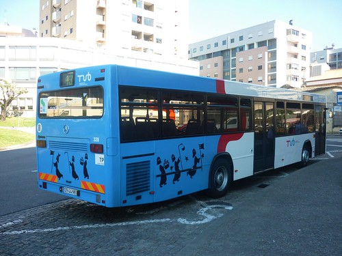 Transportes Urbanos de Braga 328