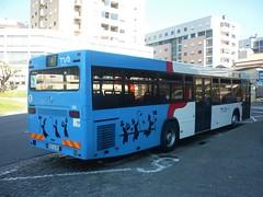 Transportes Urbanos de Braga 328 (busfan3) Tags: transportes urbanos de braga portugal tub mercedes benz 0405 autocarro autocarros bus buses autobus autobuses onibus omnibus