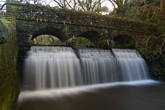"""OLD RUSSIA RESERVOIR OVERFLOW, EDGERTON, BOLTON, LANCASHIRE, ENGLAND. (ZACERIN) Tags: """"old russia reservoir overflow"""" """"edgerton"""" """"bolton"""" """"lancashire"""" """"england"""" reservoir"""" """"pictures of old """"weirs"""" """"zacerin"""" """"christopher paul photograpy"""" lancashire"""" """"visit"""