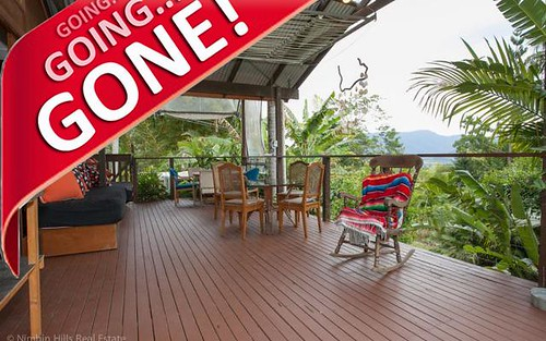 387 Tuntable Falls Road, Nimbin NSW 2480
