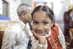(unicefindia) Tags: 6to11yearsold antiretroviralmedication girl hivaids nashik maharashtra ind