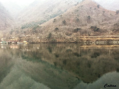 Busan, South Korea - Explore (cattan2011) Tags: travelbloggers traveltuesday travelphotography travel reflections mountainscape mountains waterscape southkorea natureperfection naturephotography nature landscapeportrait landscapephotography landscape busan