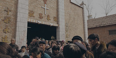 Church Letting Out (CHINA CRY) Tags: beijing china stars 2017 easter christ creator jesus science creation creationism made he bible scriptures rapture god yahweh jehovah born again saved evangelical gospel meeting tent psalm verse study revelation tribulation son antichrist satan devil enemy john gospels epistles conference seminary moody king james new american standard international version thus herod christmas passover brirth bethlehem jerusalem samaria apostles diciples mary joseph palastine israel israeli night tree persecution chinese christians