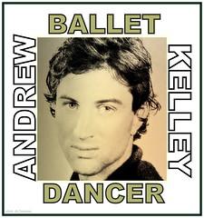 MALE DANCER. Male Ballet dancer Andrew kelley (FANNY BRICE  Website  .brice.nl) Tags: maledancer ballet male dancer