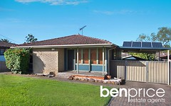 20 Mackellar Road, Hebersham NSW
