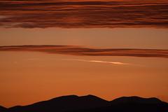 Sunset (Kotsikonas Elias) Tags: sunset sky landscape athens greece nikon d3300