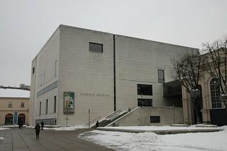 Leopold Museum Wien Vienna