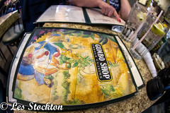 20170423_13101501-Edit.jpg (Les_Stockton) Tags: frenchquarter gumboshop neworleans food menu vacation louisiana unitedstates us