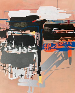Jim Harris: Untitled.