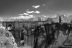 Ronda (Málaga) (bstacruzphotography) Tags: ronda málaga puente brigde