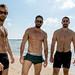 Tel Aviv Beach Boys - Tuval, Roei & David