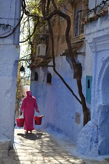 DSC_0405 (jsmalleck) Tags: chefchaouen morocco north africa blue city chaouen