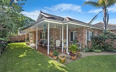 1/2 The Cottell Way, Baulkham Hills NSW