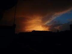 coucher (SiMo_Hr) Tags: silhouette silhouettes red yellow orange glow cloud clouds cloudy landscape scenery scenic sunset ocaso sonnenuntergang coucher de soleil pôr do sol tramonto закат zonsondergang zachód słońca solnedgång solnedgang auringonlasku apus залез matahari terbenam mặt trời lặn 日落 日没 evening sun light bay pigs bahía bahia cochinos schweinebucht gulf cazones baie des cochons baía dos porcos baia dei porci 豬玀灣 코치노스 만 кочинос playa larga cuba kuba 古巴キューバ 쿠바 куба क्यूबा كوبا eau lac ciel