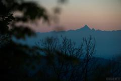 Superga, 29.03.2017-2 ( YariGhidone ) Tags: rosso avventura van life vanlife torino landscape superga camper sunset sunrise alba paesaggio top