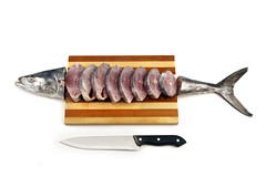 creative concepts on fish (Sinu S Kumar) Tags: fish product photography