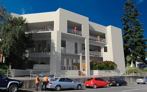 302/293-295 Mann Street, Gosford NSW 2250